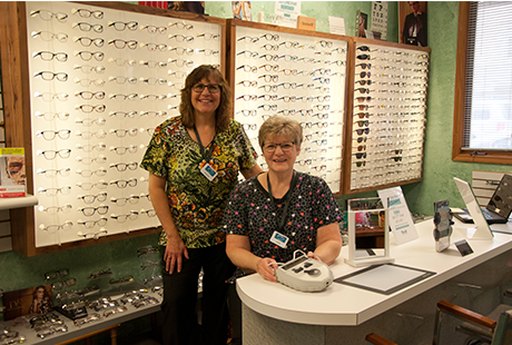 Optometrist in Morris, IL - Our Services